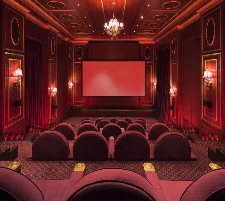 Cinema proposal